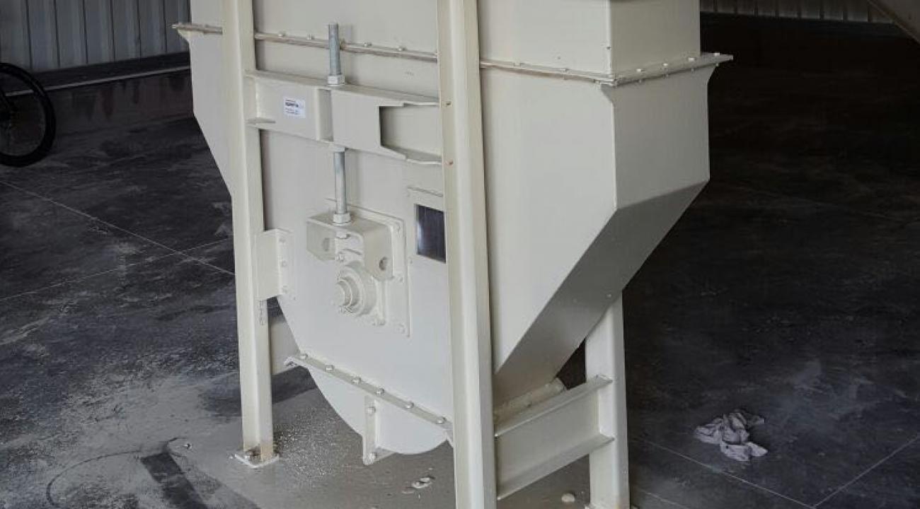 Elevatorvoet